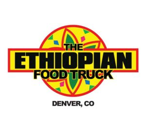 The Ethiopian Food Truck_Logo